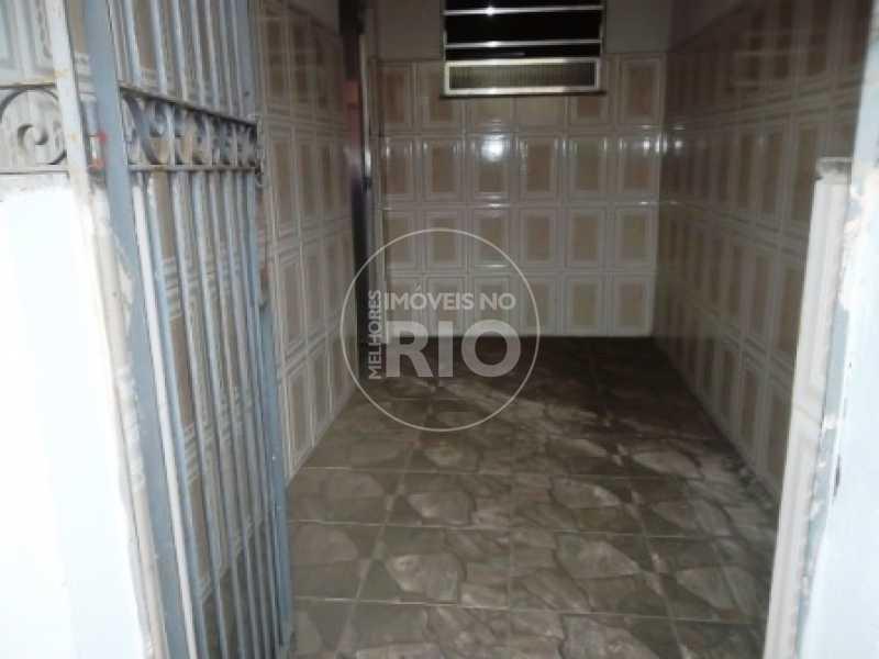 Melhores Imoveis no Rio - Casa de Vila 2 quartos na Taquara - MIR2466 - 7