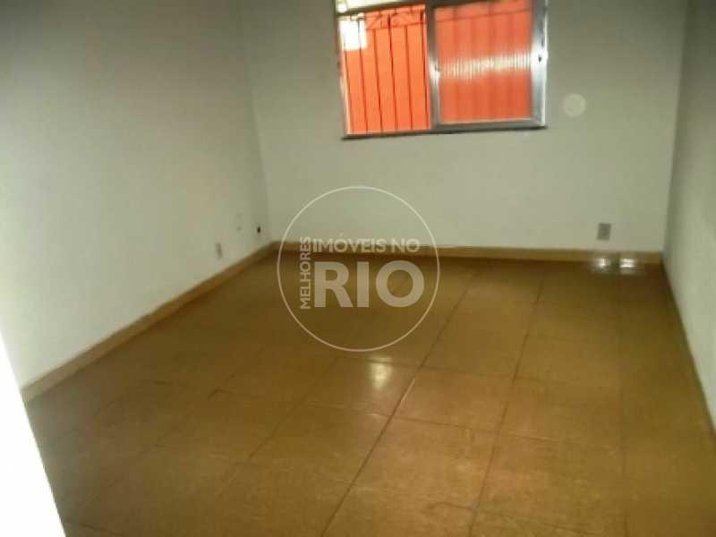 Melhores Imoveis no Rio - Casa de Vila 2 quartos na Taquara - MIR2466 - 1