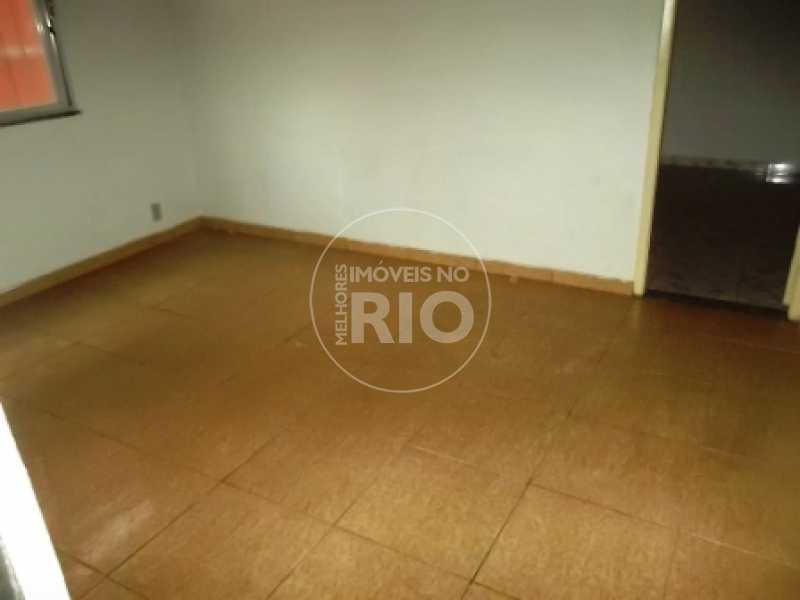 Melhores Imoveis no Rio - Casa de Vila 2 quartos na Taquara - MIR2466 - 3