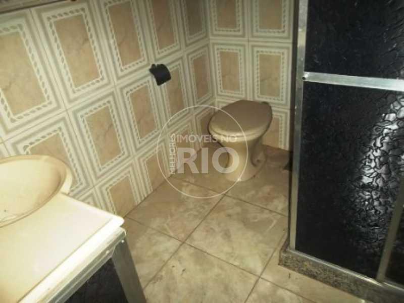 Melhores Imoveis no Rio - Casa de Vila 2 quartos na Taquara - MIR2466 - 8