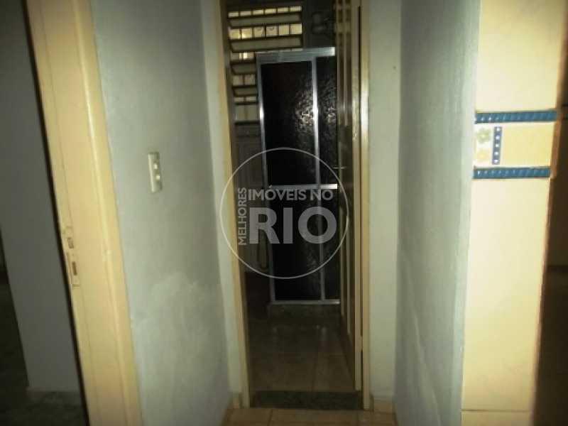 Melhores Imoveis no Rio - Casa de Vila 2 quartos na Taquara - MIR2466 - 11