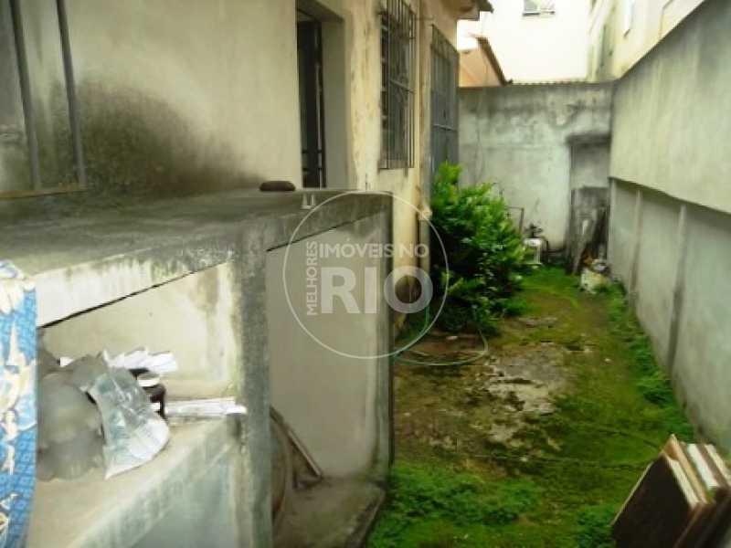 Melhores Imoveis no Rio - Casa de Vila 2 quartos na Taquara - MIR2466 - 15