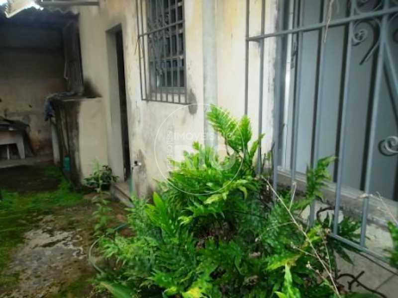 Melhores Imoveis no Rio - Casa de Vila 2 quartos na Taquara - MIR2466 - 16