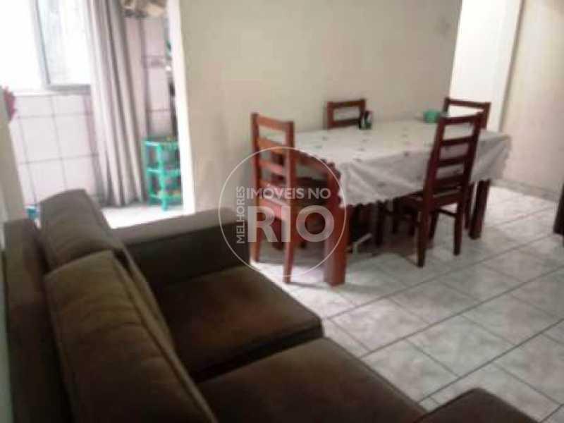 Melhores Imoveis no Rio - Apartamento 2 quartos em São Cristóvão - MIR2469 - 1