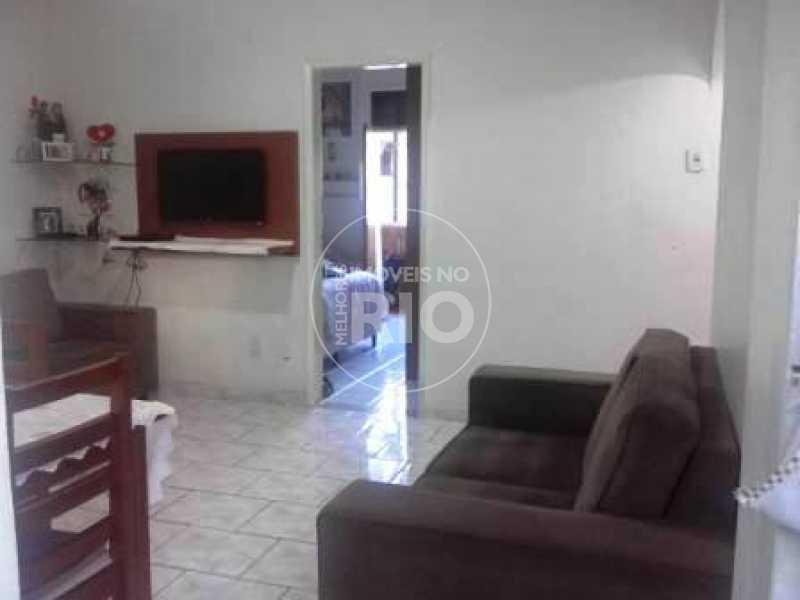 Melhores Imoveis no Rio - Apartamento 2 quartos em São Cristóvão - MIR2469 - 5