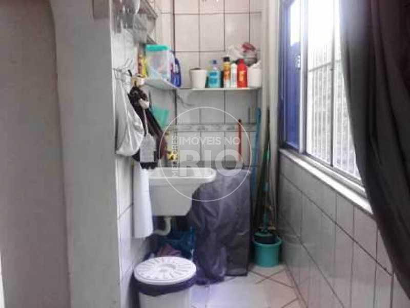 Melhores Imoveis no Rio - Apartamento 2 quartos em São Cristóvão - MIR2469 - 20