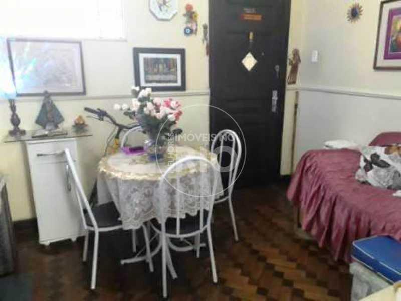 Melhores Imoveis no Rio - Apartamento 2 quartos no Estácio - MIR2474 - 1