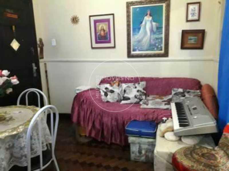 Melhores Imoveis no Rio - Apartamento 2 quartos no Estácio - MIR2474 - 3