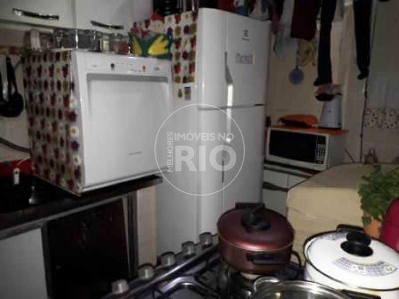 Melhores Imoveis no Rio - Apartamento 2 quartos no Estácio - MIR2474 - 9