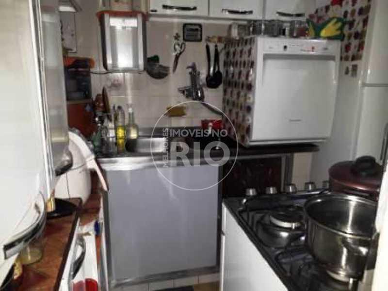 Melhores Imoveis no Rio - Apartamento 2 quartos no Estácio - MIR2474 - 10