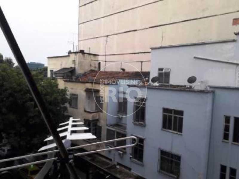 Melhores Imoveis no Rio - Apartamento 2 quartos no Estácio - MIR2474 - 13