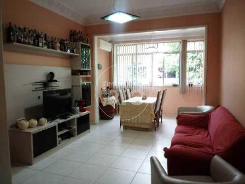 Melhores Imoveis no Rio - Apartamento 3 quartos no Grajaú - MIR2475 - 1