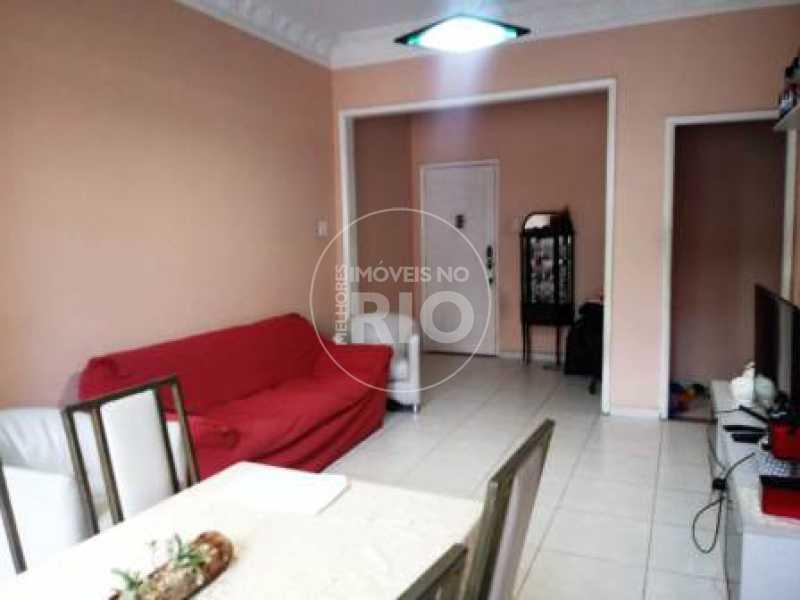 Melhores Imoveis no Rio - Apartamento 3 quartos no Grajaú - MIR2475 - 3