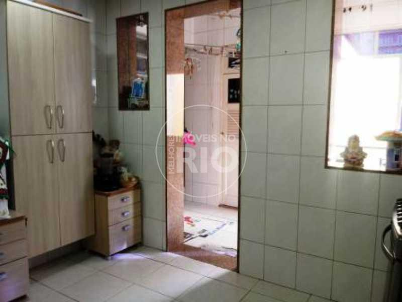 Melhores Imoveis no Rio - Apartamento 3 quartos no Grajaú - MIR2475 - 14