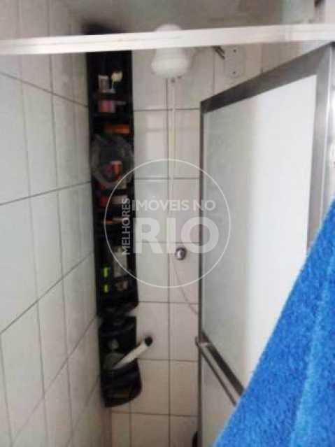 Melhores Imoveis no Rio - Apartamento 1 quarto no Méier - MIR2479 - 9