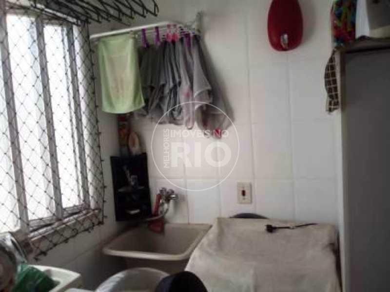 Melhores Imoveis no Rio - Apartamento 1 quarto no Méier - MIR2479 - 13
