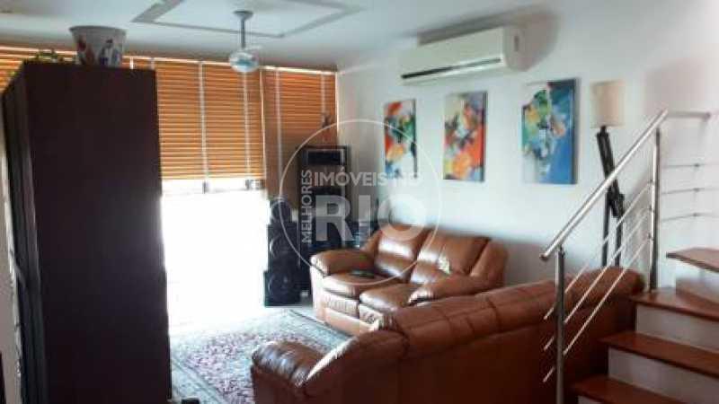 Melhores Imoveis no Rio - Cobertura 5 quartos no Grajaú - MIR2484 - 1