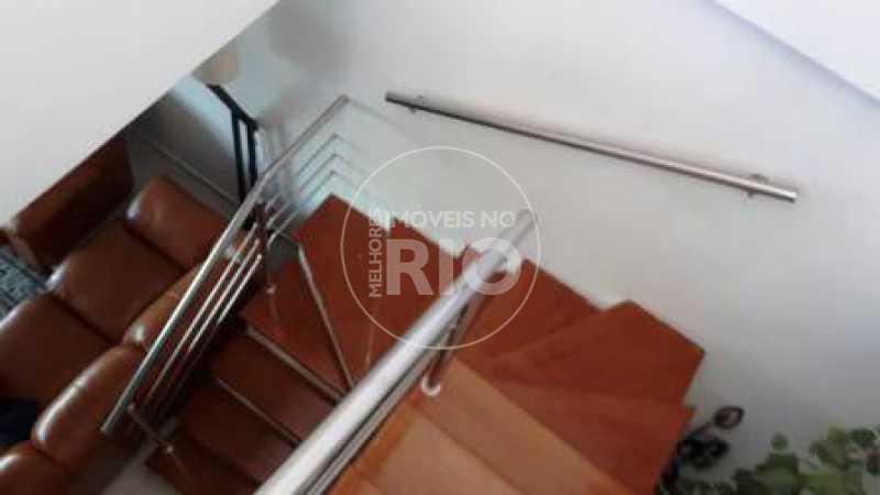 Melhores Imoveis no Rio - Cobertura 5 quartos no Grajaú - MIR2484 - 4