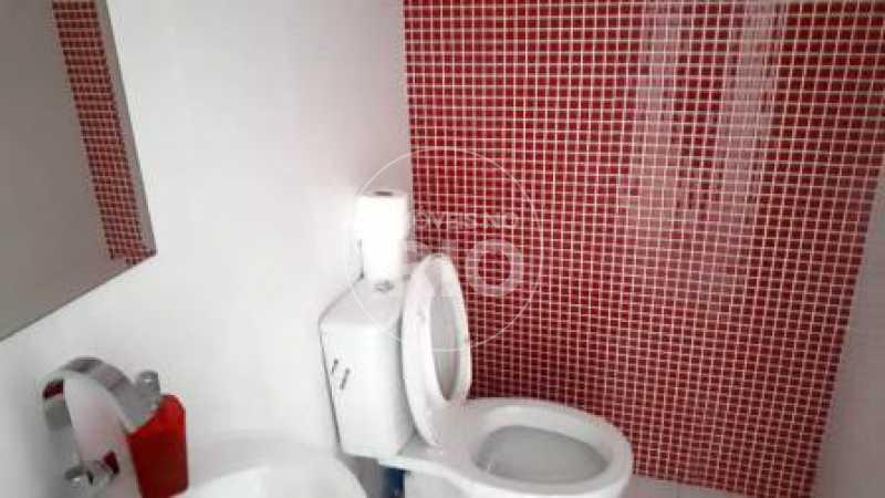 Melhores Imoveis no Rio - Cobertura 5 quartos no Grajaú - MIR2484 - 9
