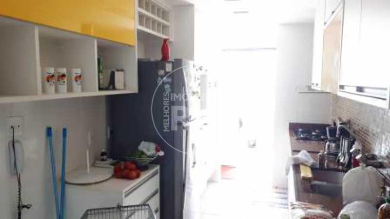 Melhores Imoveis no Rio - Cobertura 5 quartos no Grajaú - MIR2484 - 11