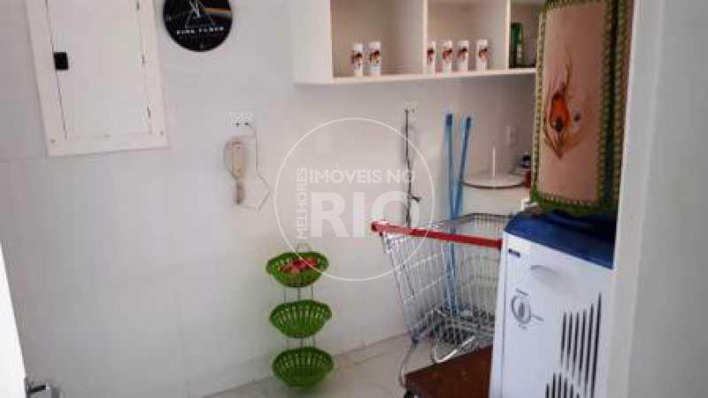Melhores Imoveis no Rio - Cobertura 5 quartos no Grajaú - MIR2484 - 12