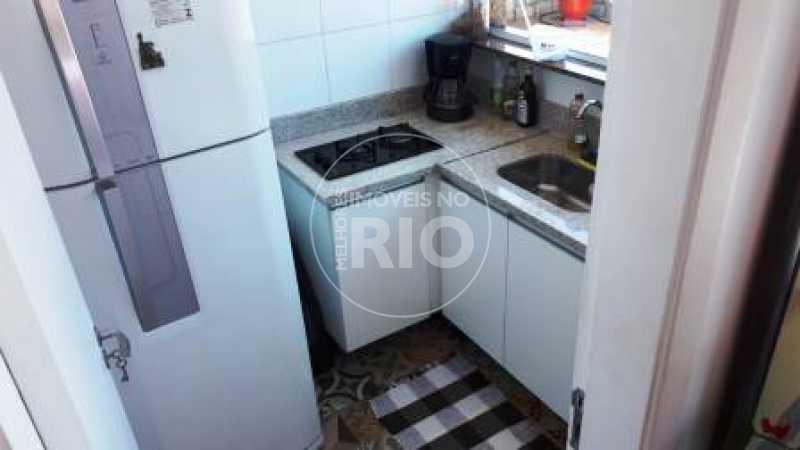 Melhores Imoveis no Rio - Cobertura 5 quartos no Grajaú - MIR2484 - 13