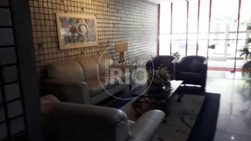 Melhores Imoveis no Rio - Cobertura 5 quartos no Grajaú - MIR2484 - 21