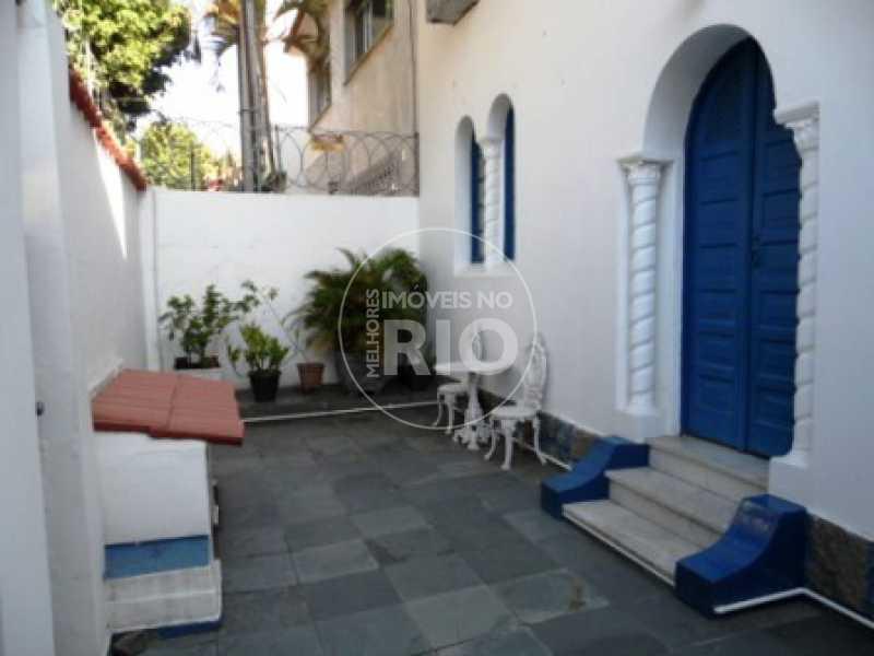 Melhores Imoveis no Rio - Casa 4 quartos em Vila Isabel - MIR2492 - 1
