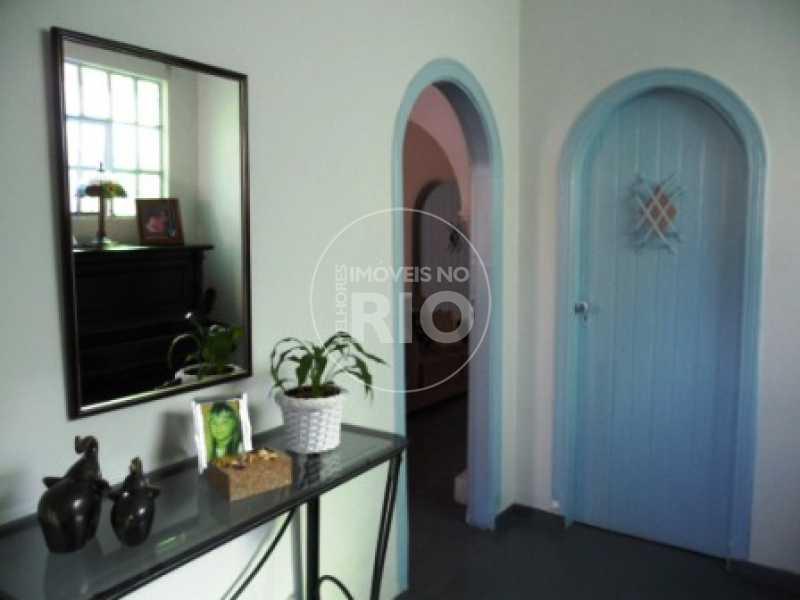 Melhores Imoveis no Rio - Casa 4 quartos em Vila Isabel - MIR2492 - 3