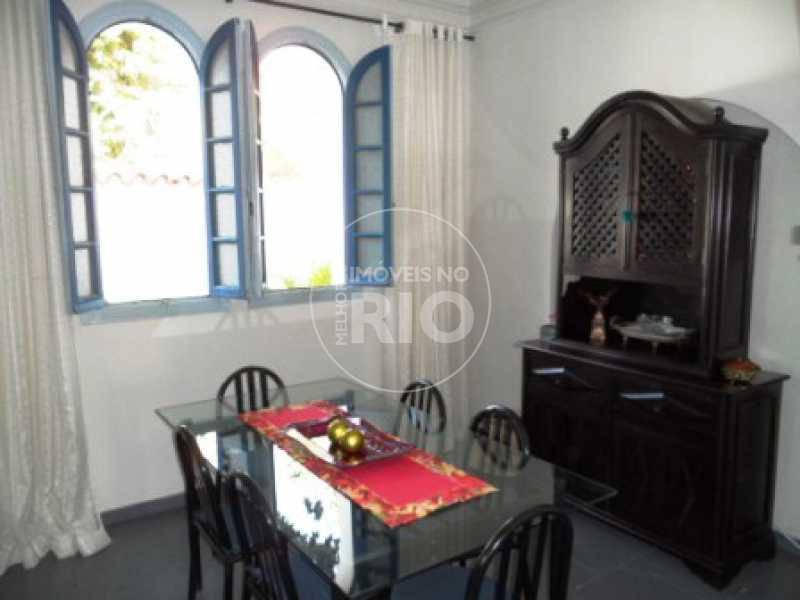 Melhores Imoveis no Rio - Casa 4 quartos em Vila Isabel - MIR2492 - 4