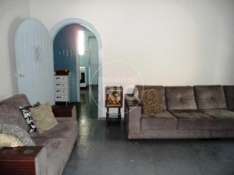 Melhores Imoveis no Rio - Casa 4 quartos em Vila Isabel - MIR2492 - 5