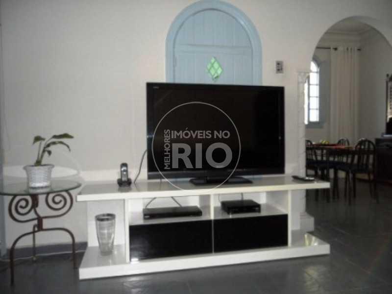 Melhores Imoveis no Rio - Casa 4 quartos em Vila Isabel - MIR2492 - 7