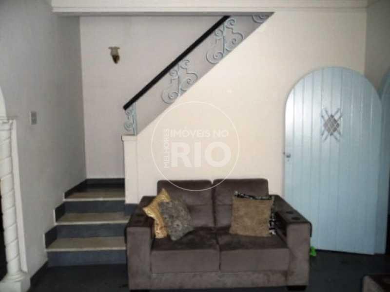 Melhores Imoveis no Rio - Casa 4 quartos em Vila Isabel - MIR2492 - 8