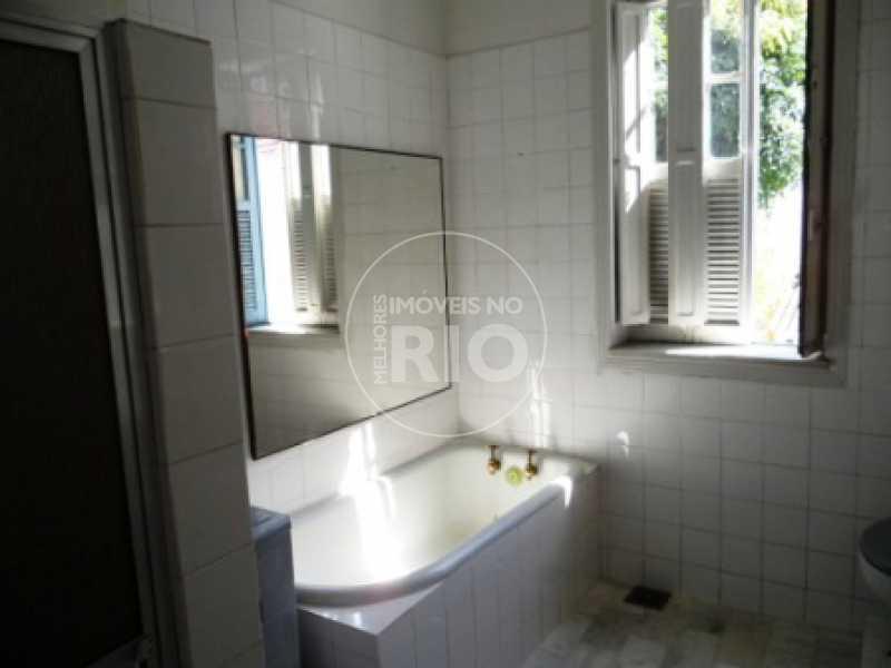 Melhores Imoveis no Rio - Casa 4 quartos em Vila Isabel - MIR2492 - 14