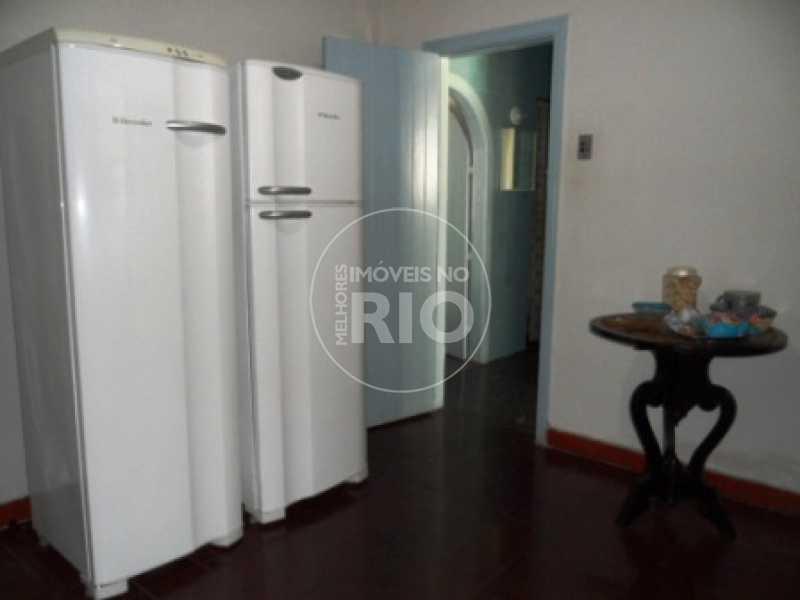 Melhores Imoveis no Rio - Casa 4 quartos em Vila Isabel - MIR2492 - 16