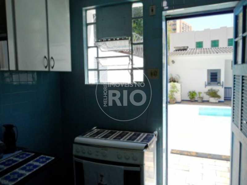 Melhores Imoveis no Rio - Casa 4 quartos em Vila Isabel - MIR2492 - 18