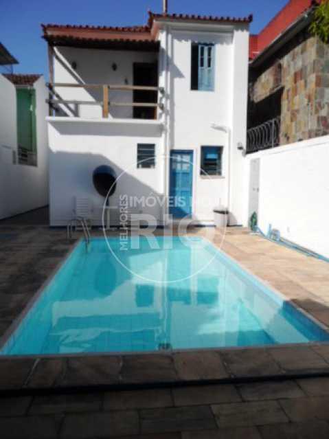19 - Casa 4 quartos em Vila Isabel - MIR2492 - 20