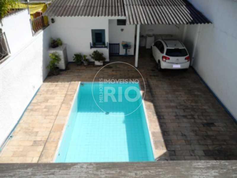 20 - Casa 4 quartos em Vila Isabel - MIR2492 - 21