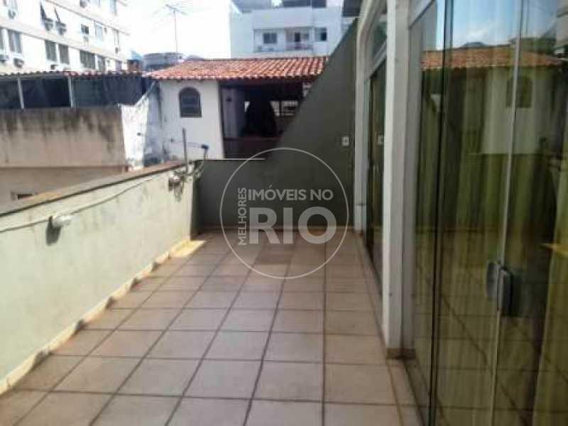 Melhores Imoveis no Rio - CASA DE VILA 3 QUARTOS EM VILA ISABEL - MIR2494 - 1