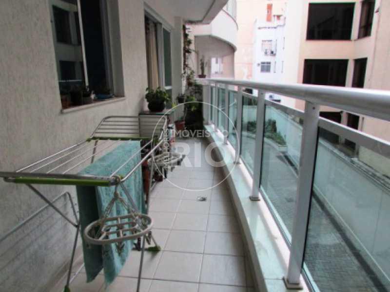 Melhores Imoveis no Rio - Apartamento 2 quartos na Tijuca - MIR2498 - 1