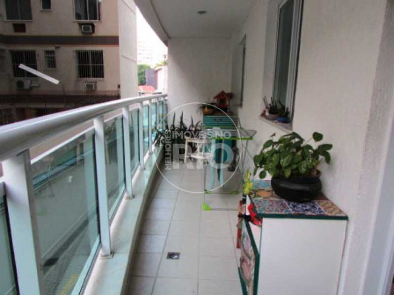 Melhores Imoveis no Rio - Apartamento 2 quartos na Tijuca - MIR2498 - 3