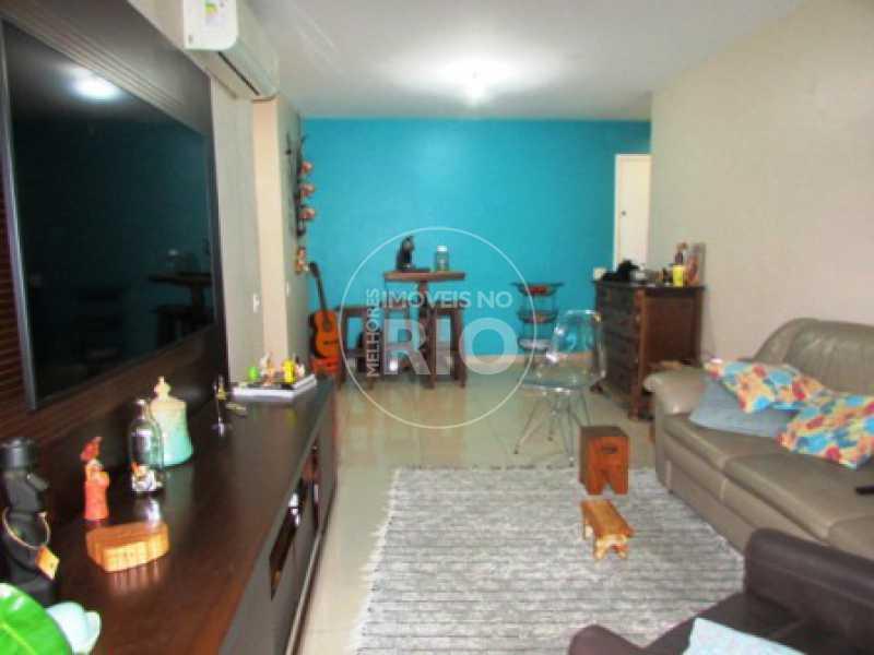 Melhores Imoveis no Rio - Apartamento 2 quartos na Tijuca - MIR2498 - 4