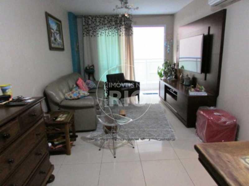 Melhores Imoveis no Rio - Apartamento 2 quartos na Tijuca - MIR2498 - 5