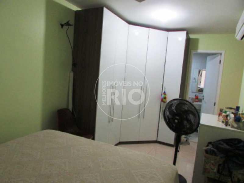 Melhores Imoveis no Rio - Apartamento 2 quartos na Tijuca - MIR2498 - 7