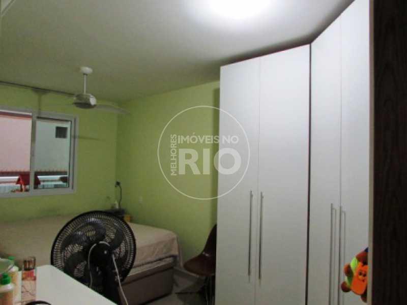 Melhores Imoveis no Rio - Apartamento 2 quartos na Tijuca - MIR2498 - 8