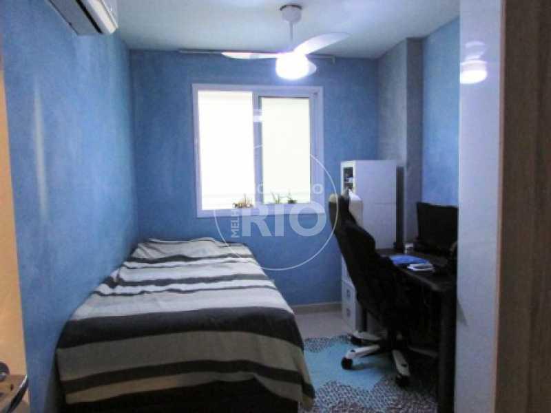 Melhores Imoveis no Rio - Apartamento 2 quartos na Tijuca - MIR2498 - 9
