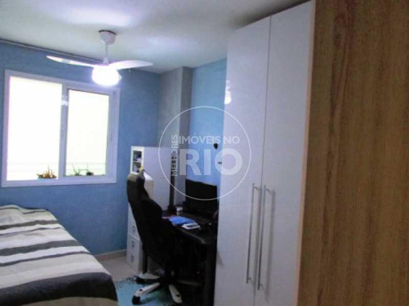 Melhores Imoveis no Rio - Apartamento 2 quartos na Tijuca - MIR2498 - 10