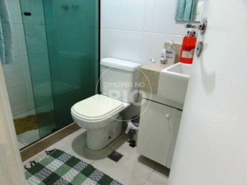 Melhores Imoveis no Rio - Apartamento 2 quartos na Tijuca - MIR2498 - 11