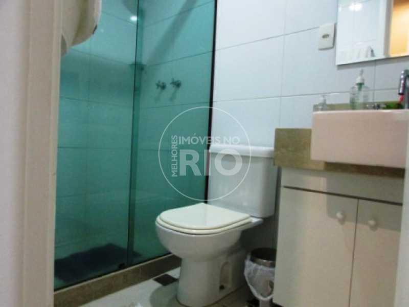 Melhores Imoveis no Rio - Apartamento 2 quartos na Tijuca - MIR2498 - 13