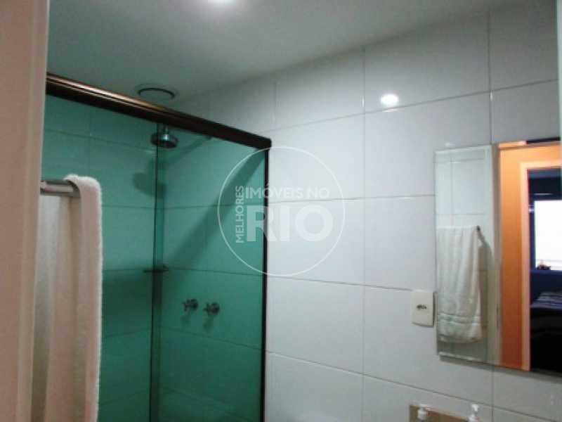 Melhores Imoveis no Rio - Apartamento 2 quartos na Tijuca - MIR2498 - 14